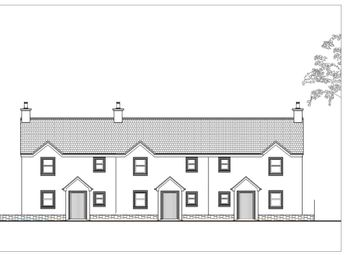 Thumbnail 3 bed terraced house for sale in Maiden Row, Crocketford, Dumfries