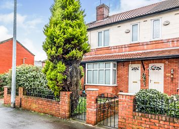 Thumbnail 2 bed terraced house for sale in Seedley Park Road, Salford, Greater Manchester