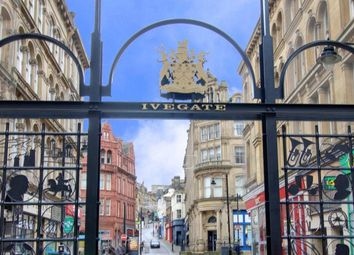 Thumbnail 2 bedroom flat for sale in Market Street, Bradford