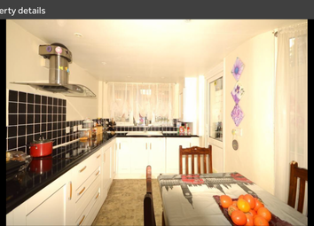 Thumbnail 3 bed terraced house for sale in Maximfeldt Road, Erith, London