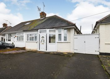 Thumbnail 2 bedroom semi-detached house for sale in Gordon Road, Grays