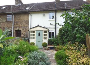 Thumbnail 2 bed terraced house for sale in Church Street, Tovil, Maidstone, Kent