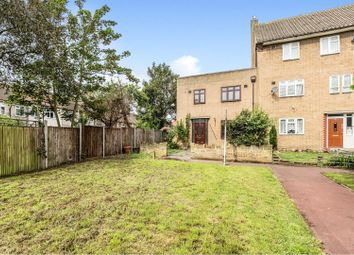 Thumbnail 3 bed end terrace house for sale in Sparrow Green, Dagenham