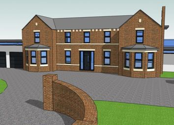 Thumbnail 4 bed detached house for sale in Southport Old Road, Formby, Liverpool