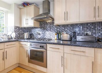 Thumbnail 1 bedroom flat for sale in Greenacre Gardens, Walthamstow, London