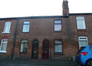 Thumbnail 2 bed terraced house to rent in Church Street, Moulton, Northwich