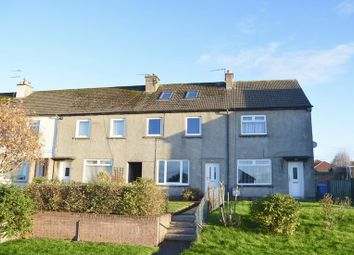 Thumbnail 3 bed terraced house for sale in Ellisland Square, Ayr