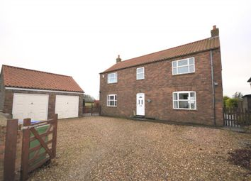 Thumbnail 5 bed detached house for sale in Main Street, Speeton, Filey, North Yorkshire