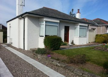 Thumbnail 2 bed bungalow to rent in Balgillo Road, Broughty Ferry, Dundee