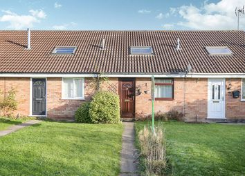 Thumbnail 1 bed bungalow for sale in Dean Court, Perton, Wolverhampton