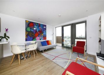 Thumbnail 1 bed property to rent in Ben Jonson Road, London