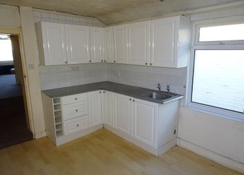 Thumbnail 3 bedroom flat for sale in Canterbury Street, Gillingham, Kent.