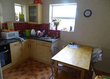 Thumbnail 4 bed flat to rent in Gloucester Rd, Bishopston, Bristol