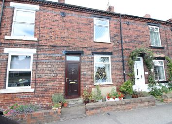Thumbnail 2 bed terraced house for sale in Wakefield Road, Garforth, Leeds