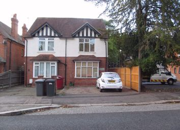 Thumbnail 5 bedroom semi-detached house to rent in Northumberland Avenue, Reading, South, Hospital, University