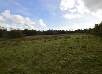 Thumbnail Land for sale in Lot 3, Navy Hall Pastureland And Woodland, Bronant, Aberystwyth, Ceredigion