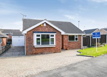 Thumbnail 3 bed bungalow to rent in Thirlmere Drive, North Anston, Sheffield