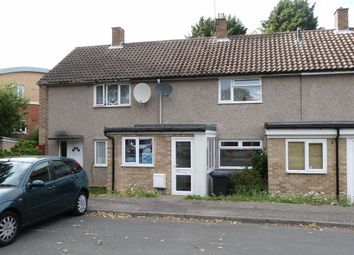 Thumbnail 2 bed terraced house to rent in Park Mead, Harlow, Essex