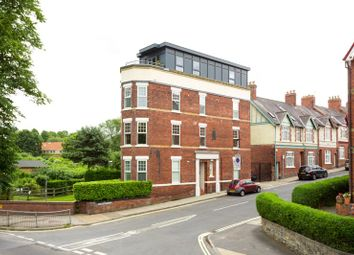 2 bed flat to rent in Grasmead House, 1 Scarcroft Hill, York YO24