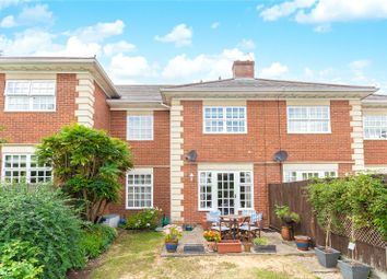 Thumbnail 3 bed terraced house to rent in The Chyne, Gerrards Cross, Buckinghamshire
