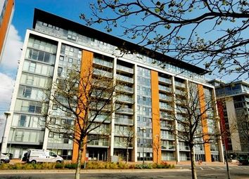 1 bed property to rent in Adriatic Apartments, Western Gateway, Royal Docks E16
