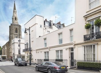 Thumbnail 4 bed property for sale in Chester Row, Belgravia