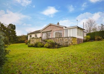 Thumbnail 4 bedroom detached bungalow for sale in Craigie, Blairgowrie, Perthshire