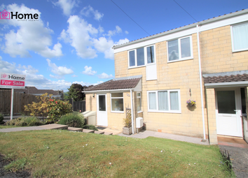 Thumbnail 4 bed end terrace house for sale in Marsden Road, Bath
