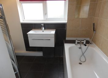 Thumbnail 1 bed flat to rent in Woodbridge Road, Barking