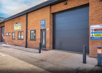 Unit 23 Barwell Business Park, Leatherhead Road, Chessington, Surrey KT9. Light industrial to let