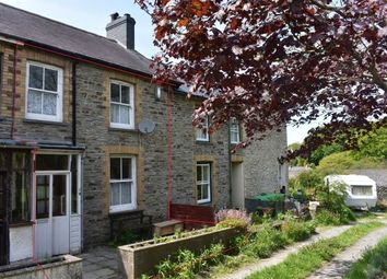 Thumbnail 2 bed property to rent in Castle Terrace, Newcastle Emlyn