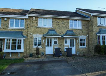 Thumbnail 2 bedroom terraced house to rent in Picton Close, Wellington Park, Camberley
