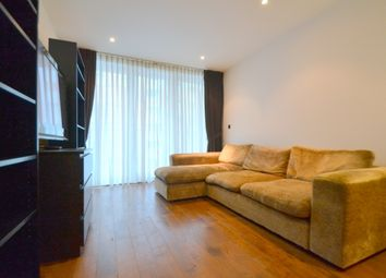 Thumbnail 1 bed flat to rent in Lanson Building, 348 Queenstown Road, Battersea, London