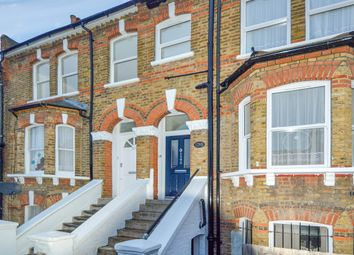 Thumbnail 1 bed flat for sale in Goodrich Road, London