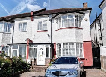 Thumbnail 4 bedroom semi-detached house for sale in Pollards Hill East, London