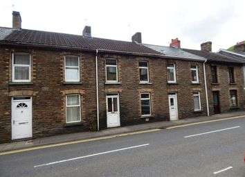 Thumbnail 2 bed property to rent in Risca Road, Cross Keys, Newport