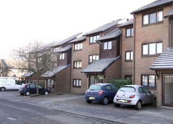 Thumbnail 1 bed flat to rent in Adams Way, Alton
