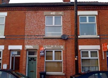 Thumbnail 2 bed property to rent in Windermere Street, Close To Dmu, Leicester