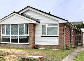 Thumbnail 2 bed detached bungalow to rent in Tamar Drive, Oakley, Basingstoke