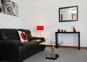 Thumbnail 2 bed flat to rent in Claremont Place, Aberdeen, 6Rh