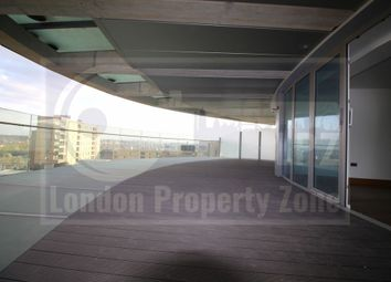 Thumbnail 2 bed flat for sale in Baltimore Wharf, Canary Wharf, Docklands