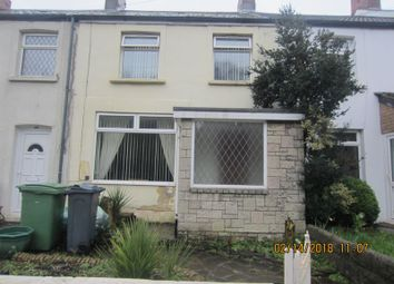 Thumbnail 3 bed terraced house to rent in West Grove, Cambrian Residential Park, Cardiff