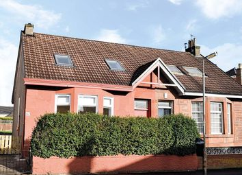 Thumbnail 3 bed semi-detached house for sale in Easdale Drive, Shettleston, Glasgow