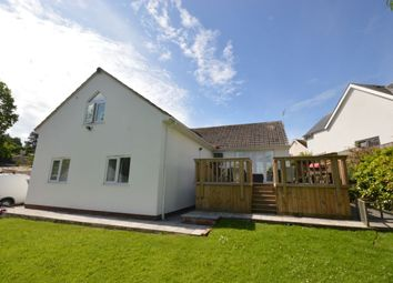 Thumbnail 5 bedroom detached house to rent in Orchard Close, Shaldon, Teignmouth