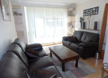 Thumbnail 1 bed flat to rent in Sansom Road, Leytonstone
