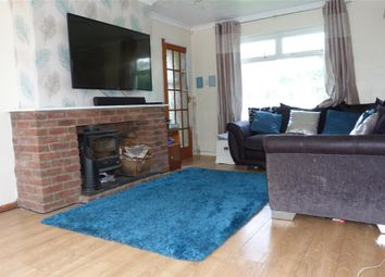 Thumbnail 3 bed semi-detached house for sale in Sheerstone, Iwade, Sittingbourne, Kent