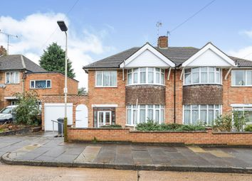 3 bed semi-detached house for sale in Wintersdale Road, Leicester LE5