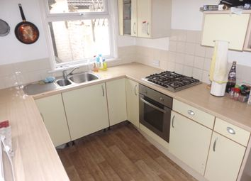 Thumbnail 4 bed terraced house to rent in Somers Road, Southsea