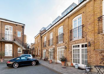Thumbnail 1 bed flat for sale in The Bath House, Shoreditch