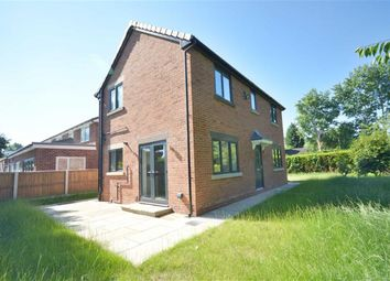 Thumbnail 3 bed semi-detached house to rent in Hulme Lane, Lower Peover, Manchester